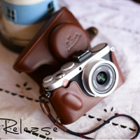 CAMERA CASE - เคสกล้อง