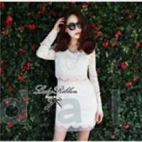 Dress | เดรส Lady Ribbon