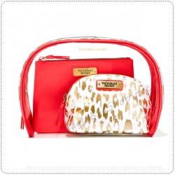 &#x2764️ VS Pink Gold in Trio Bag
