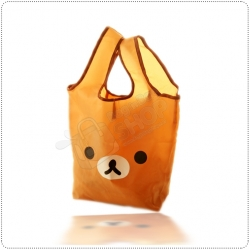 Rilakkuma Shopping Bag กระเป๋าผ้่าร่ม ช่วยลดโลกร้อน