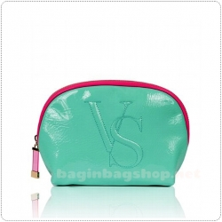 &#x2764️ Victoria's Secret Chic Makeup Bag