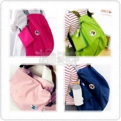 3 Way Easy to Carry bag กระเป๋าเป้พับเก็บได้ สะพายได้ 3 แบบ
