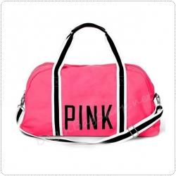 &#x2764️ VS Friday Campus Duffle Bag Neon