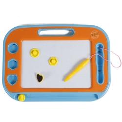 กระดานแม่เหล็กจัมโบ้ 4 สี(สีส้ม)...ฟรีค่าจัดส่งค่ะ