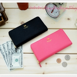 Ribbon Sweet Wallet