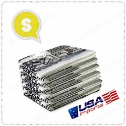 """เซ็ทถุงสูญญากาศ (S) """"Home Complete"""" Import from USA"""