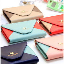 Day By Day Pouch (รุ่นใบใหญ่)