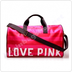 &#x2764️ Victoria's Secret Travel Bag Love Pink