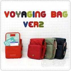 Voyaging Bag V.2