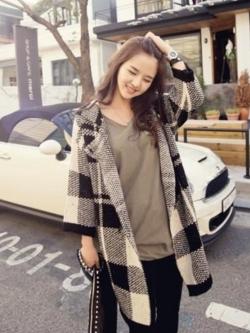 Victorian Wool Coat
