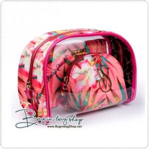 &#x2764️ VS Flora in Trio Bag