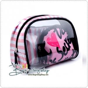 &#x2764️ VS Victoria's Secret Signature in Trio Bag