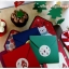 PAPER CHRISTMAS SET toffenut thumbnail 19