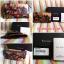 กระเป๋าสตางค์ผู้หญิง Paul Smith Cadre Floral Tri-Fold Purses thumbnail 4