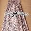 Lady Ribbon Lady Pauly Sexy Python Maxi Dress thumbnail 9