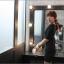 Black Lace Dress เดรสผ้าลูกไม้ สีดำ thumbnail 4