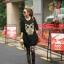 Cute Owl Tops เสื้อตัวยาวสีดำ แต่งเลื่อมรูปนกฮูก thumbnail 5