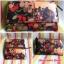 กระเป๋าสตางค์ผู้หญิง Paul Smith Cadre Floral Tri-Fold Purses thumbnail 3