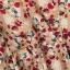 ASOS จั๊มสูท คอวีผ้าลายดอก thumbnail 14