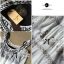 Lady Ribbon Bohemien Maxi Dress เดรสยาวผ้าชีฟองปักลาย thumbnail 11