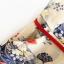 ASOS จั๊มสูท ผ้าชีฟอง พิมพ์ลายดอกไม้ พร้อมเข็มขัดหนัง thumbnail 6