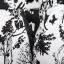 ZARA กางเกง ผ้าพิมพ์ลายขาวดำ thumbnail 8