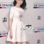 Odee Cutie White Dress เดรสแขนสั้นสีขาว ปักดอกไม้สีหวาน thumbnail 9