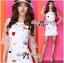 Lady Ribbon Pretty Surreal Embellished Dress thumbnail 6