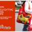 City Guide Shopping Bag thumbnail 6