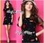 Lady Ribbon Pretty Surreal Embellished Dress thumbnail 3