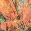 ZARA เดรส ผ้าชีฟองพิมพ์ลายดอก สีสด thumbnail 11