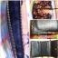 กระเป๋าสตางค์ผู้หญิง Paul Smith Cadre Floral Tri-Fold Purses thumbnail 5