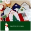 PAPER CHRISTMAS SET madeleine thumbnail 1