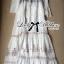 Lady Ribbon Bohemien Maxi Dress เดรสยาวผ้าชีฟองปักลาย thumbnail 9