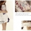 Icevanilla Lively Jewels Round Neck Pastel Dress thumbnail 3