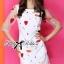Lady Ribbon Pretty Surreal Embellished Dress thumbnail 4