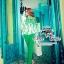 Odee Cutie ชุดเซ็ทเสื้อกับกางเกงขายาว โทนสีเขียว thumbnail 1