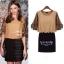 IceVanilla Nibbuns Hip Printing Dress thumbnail 1