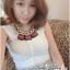 Lady Ribbon Lady Luxurious Lace Set เซ็ตเสื้อลูกไม้ 2 ชิ้น thumbnail 6