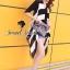 Seoul Secret เสื้อกั๊กไหมพรมแขนกุด ทรงหน้าสั้น หลังยาว thumbnail 1