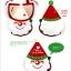 Christmas Santa Hat Card thumbnail 5