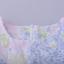 Ice Vanilla Sweet Pastel Floral Dress เดรสลายดอกไม้ สีพาสเทล thumbnail 7