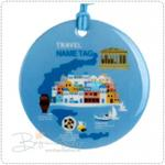 City Guide Tag - Greece