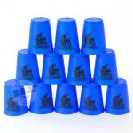 เกมส์เรียงถ้วยสีน้ำเงินSPEED STACKS.สีฟ้า..ฟรีค่าจัดส่งค่ะ
