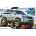 TA19021 Toyota Land Cruiser VX-Limited 1/32
