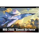 AC12227 MIG-29AS [Slovak Air Force] 1/48