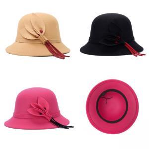 หมวก Jazz Basin Flowery