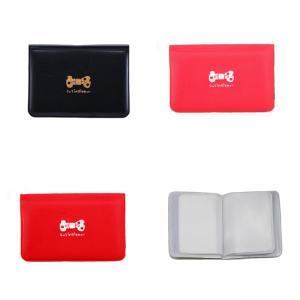 กระเป๋าใส่บัตร Portable Bone Bow Card