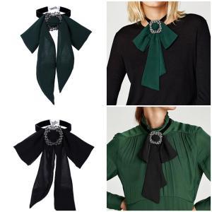 สร้อยคอ Bowknot Necklace Collar