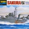 TA31429 IJN JAPANESE HEAVY DESTROYER SAKURA 1/700